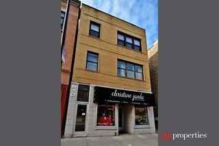 910 N Damen Avenue #3W, Chicago IL