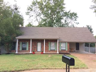 3942 Kimberly Dawn Cv, Memphis, TN