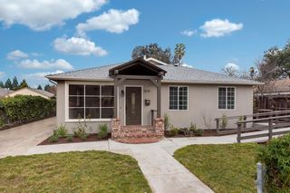 1874 Villa St, Mountain View, CA