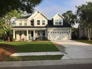 501 White Chapel Cir, Charleston, SC