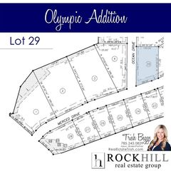 Olympic Addition #Lot 29, Manhattan KS