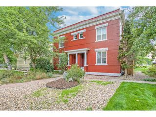 1954 N Emerson St, Denver, CO