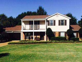 1429 Cordova Rd, Germantown, TN