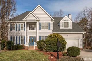 214 Gingergate Dr, Cary, NC