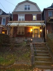 5404 Black St, Pittsburgh, PA