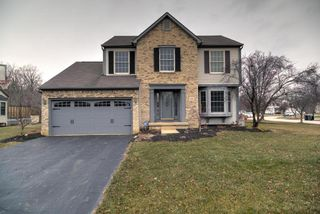 630 Hennigans Grove Rd, Grove City, OH