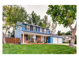 11061 West 71st Place, Arvada CO
