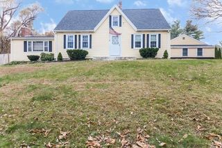 53 Vaughan St, Middleboro, MA