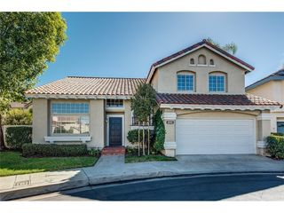 8312 E Peacock Ln, Orange, CA