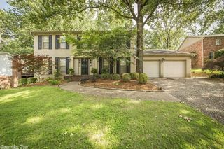 29 Inverness Cir, Little Rock, AR