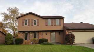 3508 Weston Ridge Pl, Fort Wayne, IN