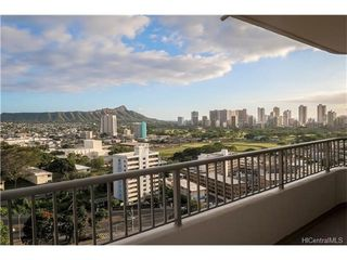 2825 S King St #1803, Honolulu, HI