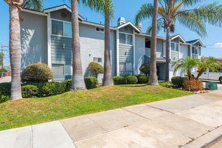 2230 Monroe Avenue #9, San Diego CA