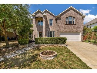 1116 Laurel Oak Trail, Pflugerville TX