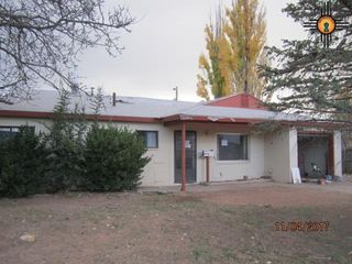 1205 Estancia Ave, Grants, NM