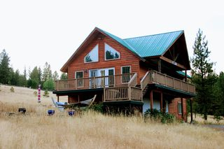 3877 W Side Rd, New Meadows, ID