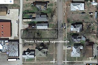 510 North Louisa Avenue #6, Shawnee OK