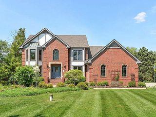 1509 High Hollow Drive, Ann Arbor MI