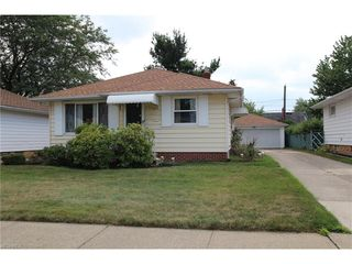 15916 Shirley Avenue, Maple Heights OH