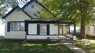 520 N Highland Ave, Chanute, KS