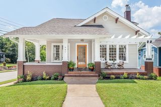 607 S Greenwood Ave, Chattanooga, TN