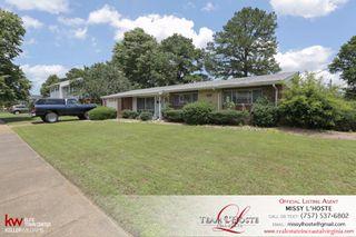 8110 Camellia Road, Norfolk VA