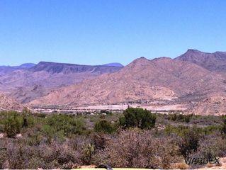 Spring Valley Drive #Lot 26A, Hackberry AZ