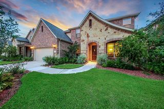 26025 Knights Tower Dr, Kingwood, TX