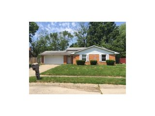 2736 Morning Star Dr, Indianapolis, IN