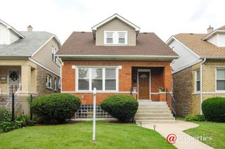 2522 North Mango Avenue, Chicago IL