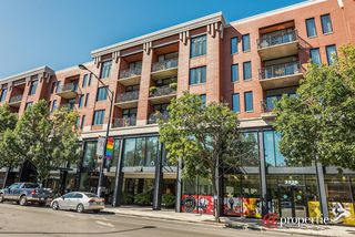 3232 North Halsted Street #D1010, Chicago IL