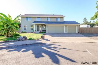 320 Sunnymeade Ct, Jefferson, OR