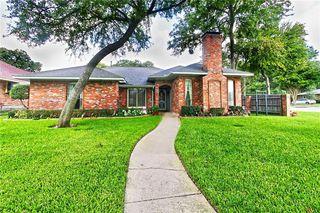 100 Bent Tree Court, Irving TX