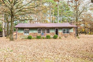 14048 Lake Spur Rd, Mansfield, AR