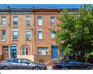 1723 Mifflin Street, Philadelphia PA