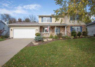 3100 Hartford Dr, Bettendorf, IA