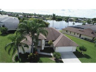 4505 Southwest 5th Avenue, Cape Coral FL