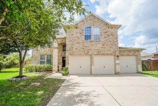 20726 Sapphire Lake Road, Richmond TX