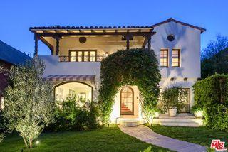 611 North Cherokee Avenue, Los Angeles CA