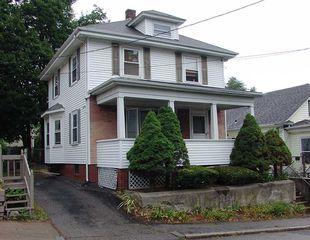 878 River Avenue, Providence RI