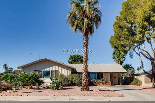 4487 El Prado Drive, Las Vegas NV