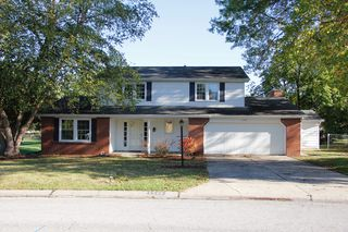 5505 Chippewa Trl, Fort Wayne, IN