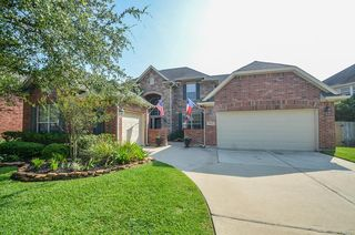 9714 Dusty Manor Ln, Katy, TX
