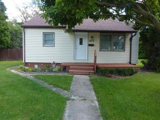 703 S D St, Marion, IN