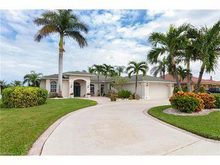 1021 Southeast 36th Terrace, Cape Coral FL