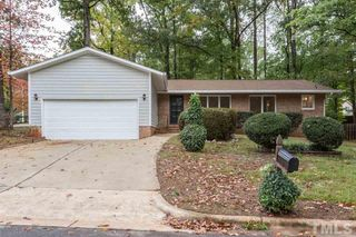 1101 Seabrook Ave, Cary, NC