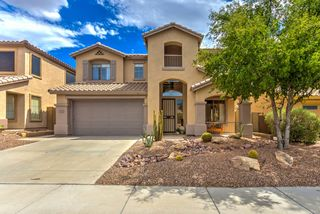 39727 N Wisdom Way, Anthem, AZ