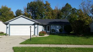 10222 Clear Creek Ct, Fort Wayne, IN