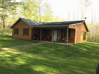 13975 W Shay Lake Ln, Pound, WI