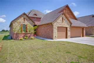 12509 Shady Gln, Choctaw, OK